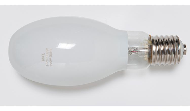 mercury-lamp