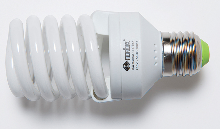 electronic-compact-fluorescent-lamp