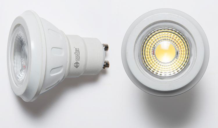 superlight-LED
